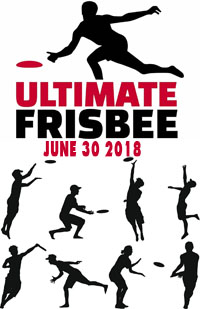 UltimateFrisbeeSM